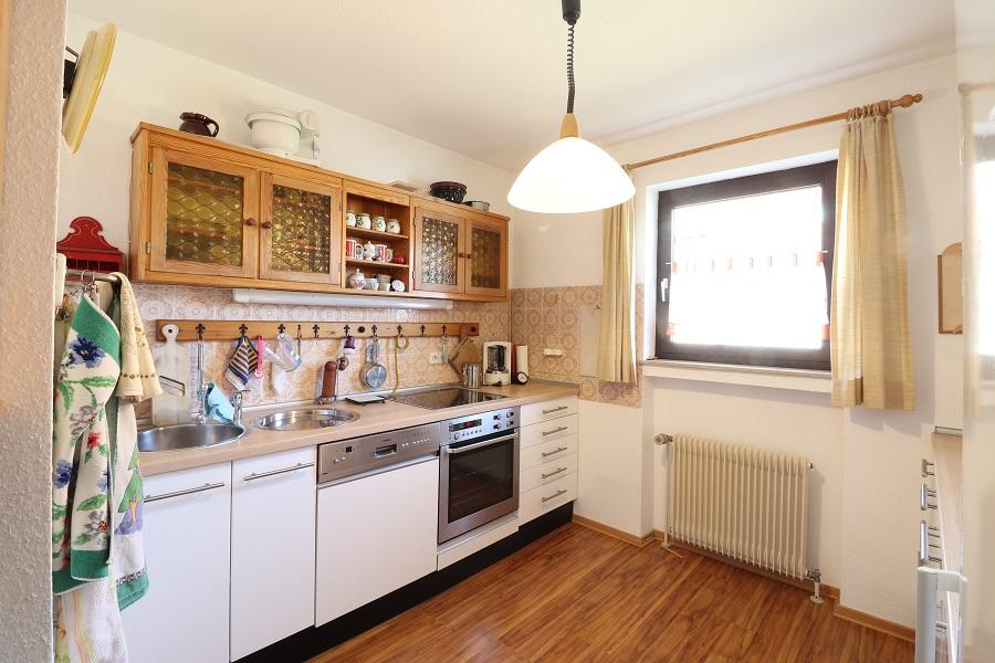 Nette Maisonette - Wohnen in Veitshöchheim - Moderne Einbauküche